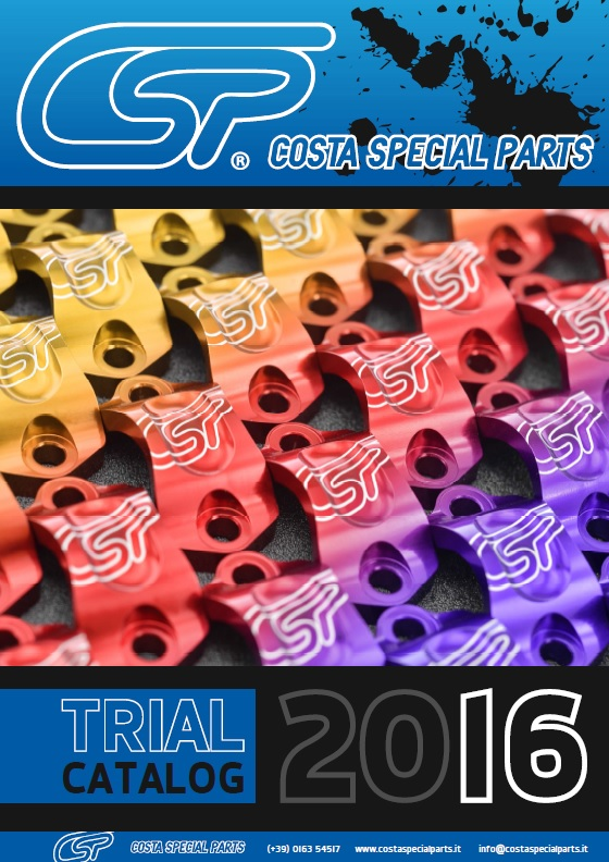 CSP Katalog Trial